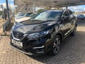 NISSAN QASHQAI N-CONNECTA DCI XTRONIC GREAT VALUE MUST BE SEEN  - 2085 - 3