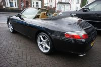 PORSCHE 911 CARRERA 2 TIPTRONIC S RARE LOW MILEAGE WITH HARDTOP  - 1364 - 7