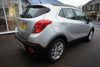 VAUXHALL MOKKA TECH LINE S/S GREAT VALUE LOW RATE  FINANCE  - 1311 - 8