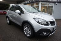VAUXHALL MOKKA TECH LINE S/S GREAT VALUE LOW RATE  FINANCE  - 1311 - 2