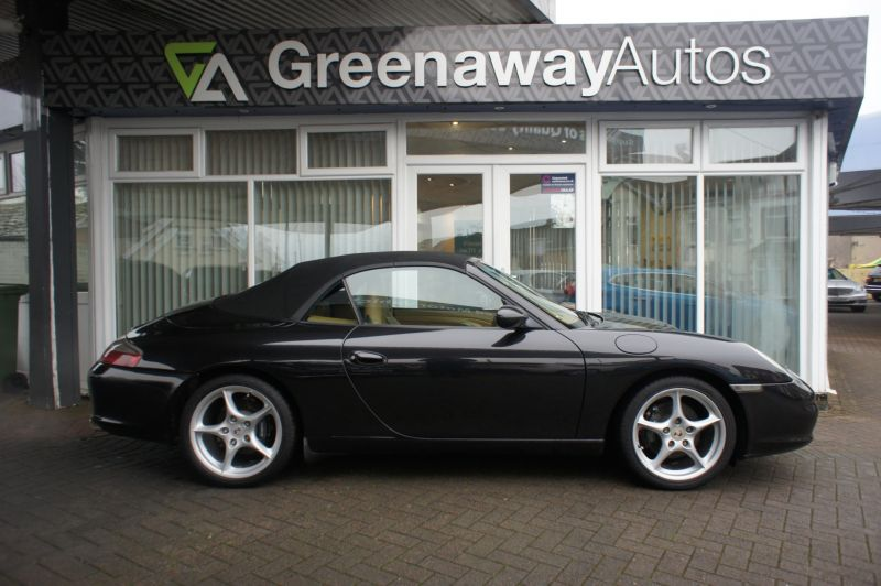 Used PORSCHE 911 in Cardiff, Wales for sale