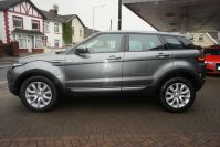 LAND ROVER RANGE ROVER EVOQUE TD4 SE GREAT VALUE LOW RATE FINANCE  - 1666 - 5