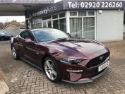 FORD MUSTANG GT AMAZING CAR WITH CUSTOM 4 PACK - 2089 - 6