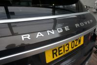 LAND ROVER RANGE ROVER EVOQUE SD4 PRESTIGE LUX £5805 WORTH OF OPTIONS  - 1390 - 22
