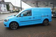 VOLKSWAGEN CADDY MAXI C20 TDI STUNNING EXAMPLE MUST BE SEEN  - 1356 - 6