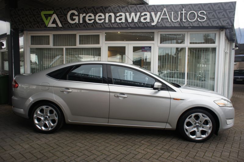 Used FORD MONDEO in Cardiff, Wales for sale
