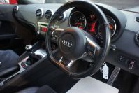 AUDI TT TFSI SUPERB CAR  AMAZING HISTORY - 1359 - 11