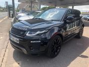 LAND ROVER RANGE ROVER EVOQUE TD4 HSE DYNAMICSTUNNING CAR MUST BE SEEN  - 1889 - 14
