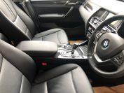 BMW X3 XDRIVE20D XLINE LOVELY LOW MILES MUST BE SEEN  - 2066 - 24
