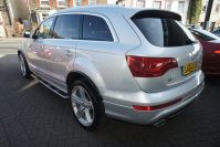 AUDI Q7 TDI QUATTRO S LINE PLUS S/S BEAUTIFUL CAR TOP SPEC  - 1475 - 5