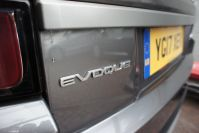 LAND ROVER RANGE ROVER EVOQUE TD4 SE GREAT VALUE LOW RATE FINANCE  - 1666 - 18
