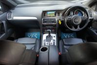 AUDI Q7 TDI QUATTRO S LINE PLUS S/S BEAUTIFUL CAR TOP SPEC  - 1475 - 15
