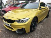 BMW 4 SERIES M4STUNNING CAR GREAT COLOUR - 1941 - 8