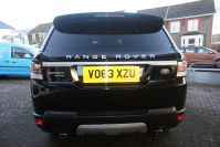 LAND ROVER RANGE ROVER SPORT SDV6 HSE £4810 WORTH OF OPTIONS  - 1361 - 7