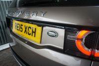 LAND ROVER DISCOVERY SPORT SD4 HSE AMAZING COLOUR COMBO  - 1824 - 14