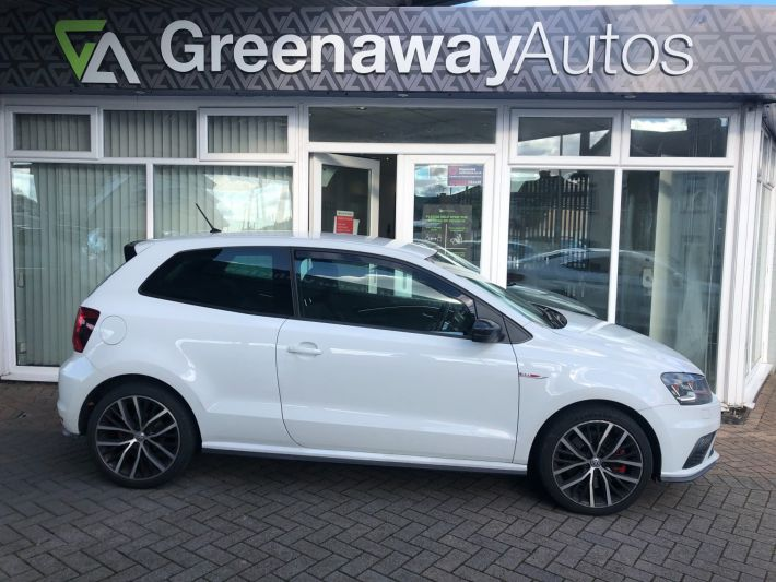 Used VOLKSWAGEN POLO in Cardiff, Wales for sale