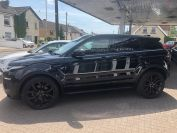 LAND ROVER RANGE ROVER EVOQUE TD4 HSE DYNAMICSTUNNING CAR MUST BE SEEN  - 1889 - 17