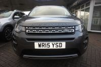 LAND ROVER DISCOVERY SPORT SD4 HSE PAN ROOF JUST BEEN SERVICED  - 1785 - 24