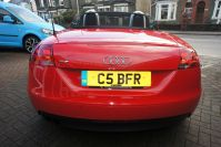 AUDI TT TFSI SUPERB CAR  AMAZING HISTORY - 1359 - 7
