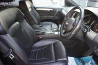 AUDI Q7 TDI QUATTRO S LINE PLUS S/S BEAUTIFUL CAR TOP SPEC  - 1475 - 8
