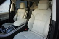 LAND ROVER RANGE ROVER SPORT SDV6 HSE £4810 WORTH OF OPTIONS  - 1361 - 31