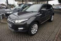 LAND ROVER RANGE ROVER EVOQUE SD4 PRESTIGE LUX £5805 WORTH OF OPTIONS  - 1390 - 4