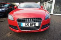 AUDI TT TFSI SUPERB CAR  AMAZING HISTORY - 1359 - 3