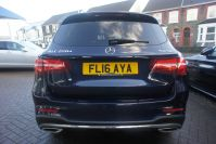 MERCEDES GLC-CLASS GLC 220 D 4MATIC AMG LINE PREMIUM LOVELY AMG LINE SPEC - 1754 - 7