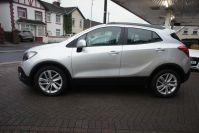 VAUXHALL MOKKA TECH LINE S/S GREAT VALUE LOW RATE  FINANCE  - 1311 - 5