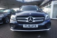 MERCEDES GLC-CLASS GLC 220 D 4MATIC AMG LINE PREMIUM LOVELY AMG LINE SPEC - 1754 - 3