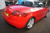 AUDI TT TFSI SUPERB CAR  AMAZING HISTORY - 1359 - 8