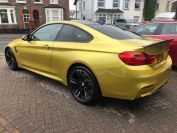 BMW 4 SERIES M4STUNNING CAR GREAT COLOUR - 1941 - 6