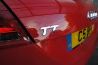 AUDI TT TFSI SUPERB CAR  AMAZING HISTORY - 1359 - 18