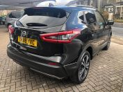 NISSAN QASHQAI N-CONNECTA DCI XTRONIC GREAT VALUE MUST BE SEEN  - 2085 - 8