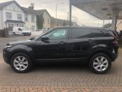 LAND ROVER RANGE ROVER EVOQUE TD4 SE TECH SUPERB LOOKING CAR PAN ROOF - 2014 - 7