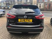NISSAN QASHQAI N-CONNECTA DCI XTRONIC GREAT VALUE MUST BE SEEN  - 2085 - 7