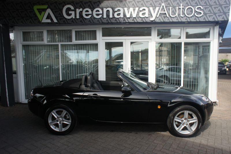 Used MAZDA MX-5 in Cardiff, Wales for sale