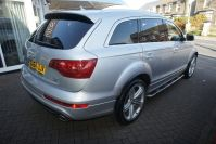 AUDI Q7 TDI QUATTRO S LINE PLUS S/S BEAUTIFUL CAR TOP SPEC  - 1475 - 7