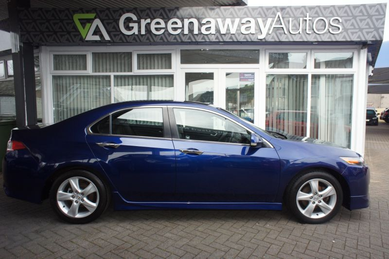 Used HONDA ACCORD in Cardiff, Wales for sale