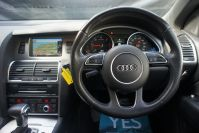 AUDI Q7 TDI QUATTRO S LINE PLUS S/S BEAUTIFUL CAR TOP SPEC  - 1475 - 17
