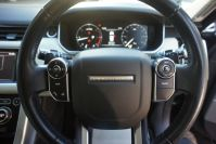 LAND ROVER RANGE ROVER SPORT SDV6 HSE £4810 WORTH OF OPTIONS  - 1361 - 13
