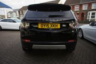 LAND ROVER DISCOVERY SPORT SD4 HSE LUXURY STUNNING CAR PAN ROOF   - 1705 - 7