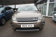 LAND ROVER DISCOVERY SPORT SD4 HSE AMAZING COLOUR COMBO  - 1824 - 24