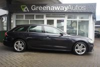 AUDI A6 AVANT TDI S LINE STUNNING CAR FULLY LOADED  - 1638 - 1