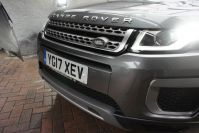 LAND ROVER RANGE ROVER EVOQUE TD4 SE GREAT VALUE LOW RATE FINANCE  - 1666 - 27