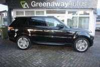 LAND ROVER RANGE ROVER SPORT SDV6 HSE £4810 WORTH OF OPTIONS  - 1361 - 1