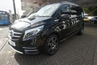 MERCEDES V-CLASS V 250 D AMG LINE STUNNING EXAMPLE FULLY LOADED   - 1639 - 4
