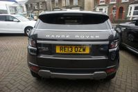 LAND ROVER RANGE ROVER EVOQUE SD4 PRESTIGE LUX £5805 WORTH OF OPTIONS  - 1390 - 7